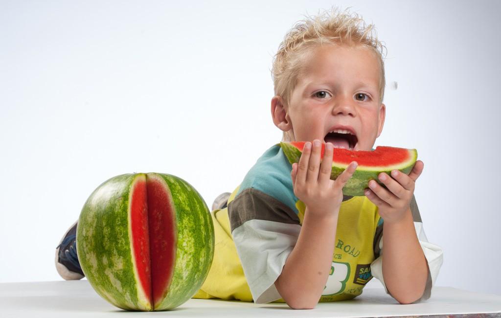 Slider Liefting Meloen liggend